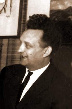 Adam Bonowski