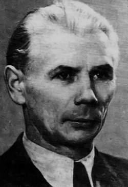 Gajewski Franciszek