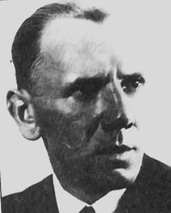 Gajewski Teodor