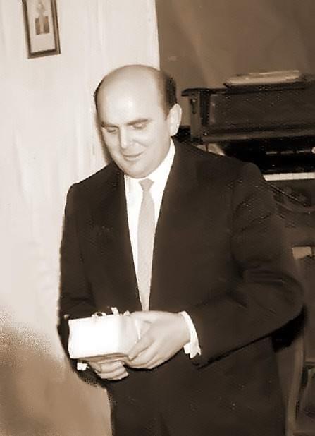 Jan Busko